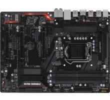 GIGABYTE Z270XP-SLI - Intel Z270 - GA-Z270XP-SLI