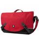 Crumpler brašna Proper Roady Laptop L, červená