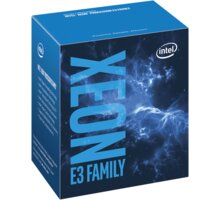 Intel Xeon E3-1245v5 - BX80662E31245V5