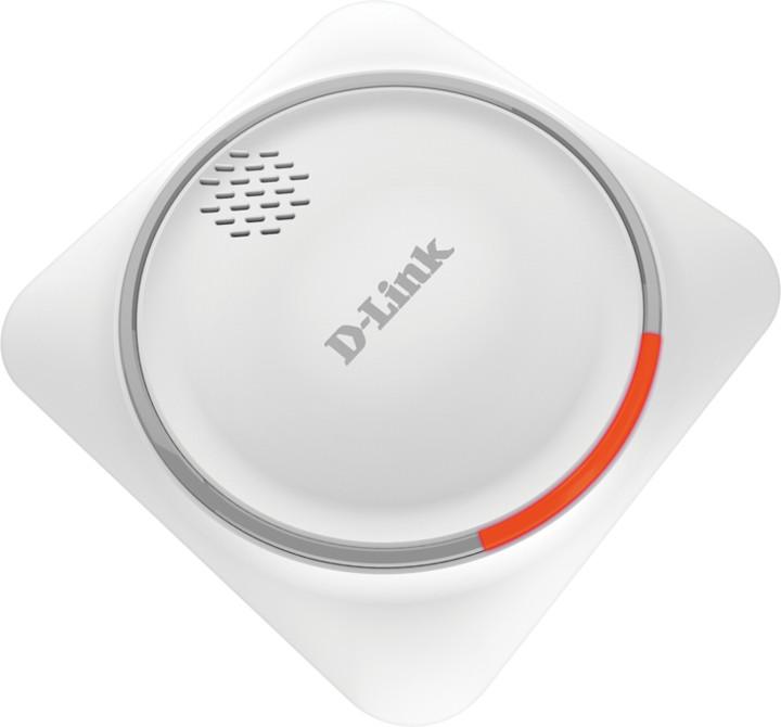 D-Link DCH-Z510, mydlink siréna