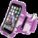 CELLY sportovní neoprénové pouzdro pro Apple iPhone 6 Plus, růžová