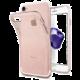 Spigen Liquid Crystal Glitter pro iPhone 7/8, rose