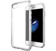 Spigen Ultra Hybrid pro iPhone 7, crystal clear - 042CS20443