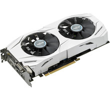ASUS GeForce GTX 1060 DUAL-GTX1060-6G, 6GB GDDR5 - 90YV09X4-M0NA00 + Kupon na hru ROCKET LEAGUE, platnost od 30.5.2017 - 31.7.2017