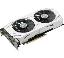 ASUS GeForce GTX 1060 DUAL-GTX1060-6G, 6GB GDDR5 - 90YV09X4-M0NA00