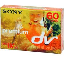 Sony DVM-60PR3 Premium 60min - MiniDV - DVM60PR