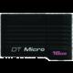Kingston DataTraveler Micro 16GB, černá