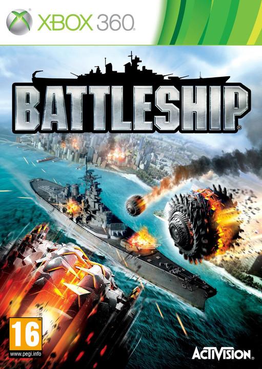 Battleship - X360