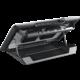 """CoolerMaster MasterNotepal Maker, pro NTB do 17"""", černý"""