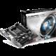 ASRock FM2A88M Extreme4+ - AMD A88X