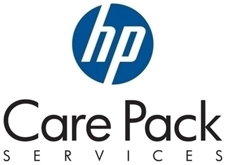 HP CarePack HL506E
