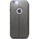 Moshi SenseCover pouzdro pro iPhone 6, černá