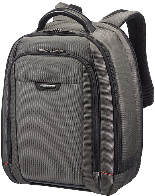 "Samsonite Pro-DLX 4 - LAPTOP BACKPACK ""L"" 16"", šedá"