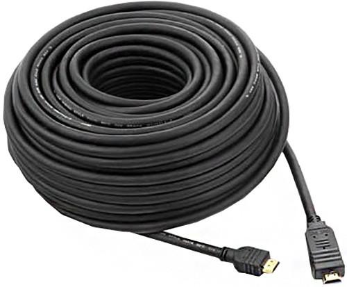 PremiumCord HDMI propojovací kabel s integrovaným zesilovačem, 25m, M/M