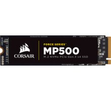 Corsair Force MP500 (M.2) - 240GB - CSSD-F240GBMP500
