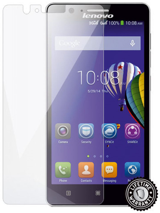 Screenshield Tempered Glass pro Lenovo A536