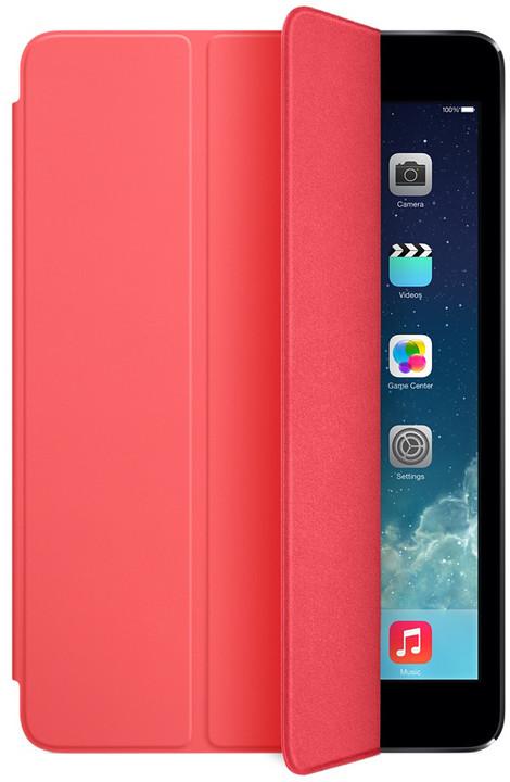 APPLE Smart Cover pro iPad mini, růžová