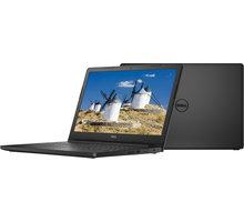 Dell Latitude 15 (3570), černá - 3570-6157