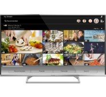 "Panasonic Viera TX-48AS640E - 3D LED televize 48"""