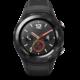 Huawei Watch 2, bluetooth a SIM, černá