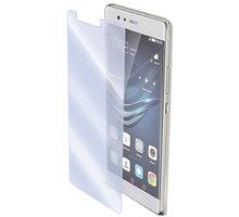 CELLY Glass ochranné tvrzené sklo pro Huawei P9 - GLASS576