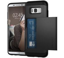 Spigen Slim Armor CS pro Samsung Galaxy S8+, black - 571CS21672