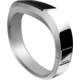 Fitbit Alta náhradní pásek metal S, stříbrná