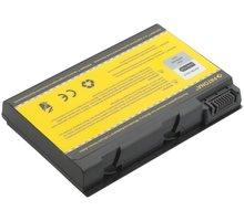 Patona baterie pro ACER, ASPIRE 3100/TM 4200 4400mAh Li-Ion 11,1V - PT2092