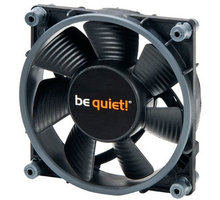 Be quiet! Shadow Wings SW1 (120mm, 1500rpm, PWM) - BL026