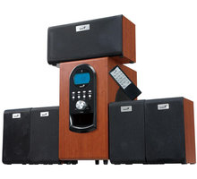Genius SW-HF 5.1 6000 Dark Wood - 31730022101