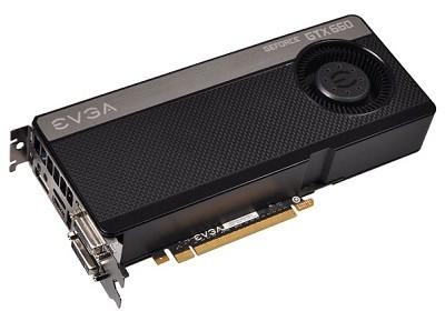 EVGA GeForce GTX 660 2GB