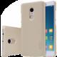 Nillkin Super Frosted Shield pro Xiaomi Redmi Note 4, zlatá