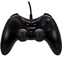C-TECH Riphonus gamepad (PC, PS3) - GP-08