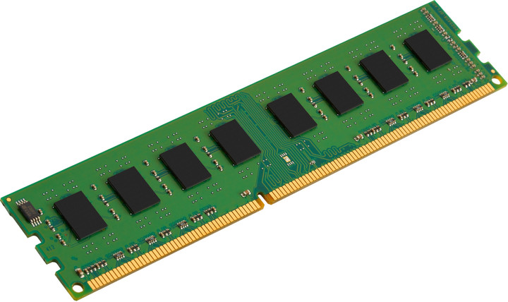 Kingston Value 8GB DDR3 1600 CL11