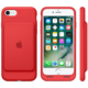 Apple iPhone 7 Smart Battery Case - červená