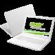 Acer Aspire E15 (E5-573-51AR), bílá