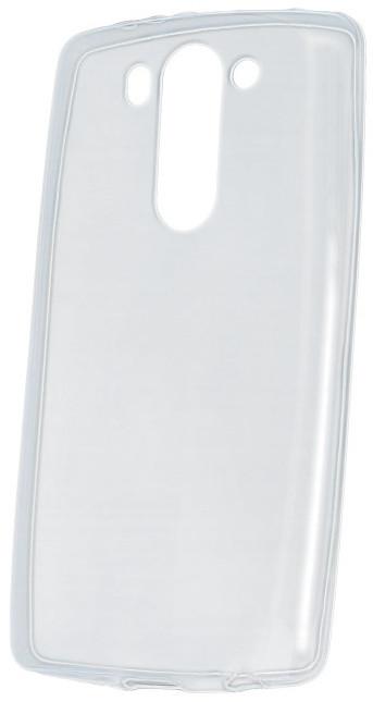 DC Ultra Slim TPU Case for Xiaomi Redmi 3 Pro transparent