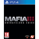 Mafia III - Collector's Edition (PS4)