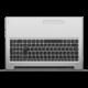 Lenovo IdeaPad 310-15ISK, stříbrná