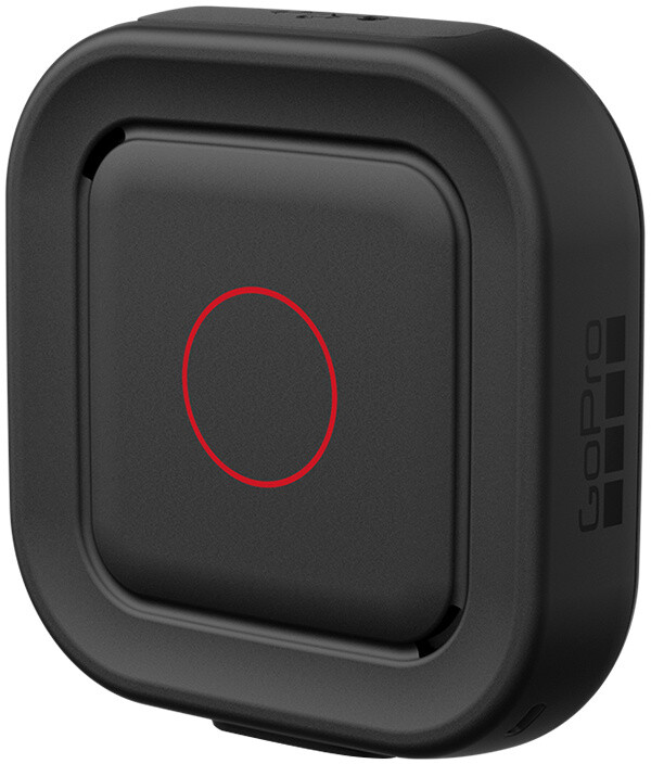 GoPro Remo (Waterproof VoiceActivated Remote + Mic)
