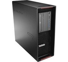 Lenovo ThinkStation P700 TWR, černá - 30A90009MC