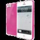 CELLY Gelskin TPU pouzdro pro Apple iPhone 5/5S/SE, růžová