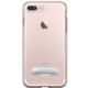 Spigen Crystal Hybrid pro iPhone 7+, rose gold