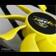 Akasa Viper, 140mm, ultratichý