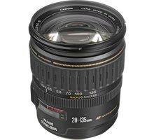 Canon EF 28-135mm f/3,5-5,6 USM IS - 2562A015AA
