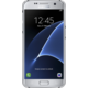 Samsung EF-QG930CS Clear Cover Galaxy S7, Silver
