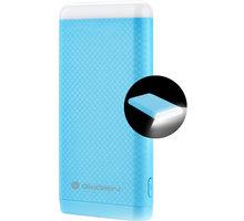 GoGEN 8000 mAh, svítilna, modrá - GOGPBL80004BL
