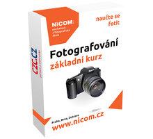 Kurz NICOM Základní kurz fotografování