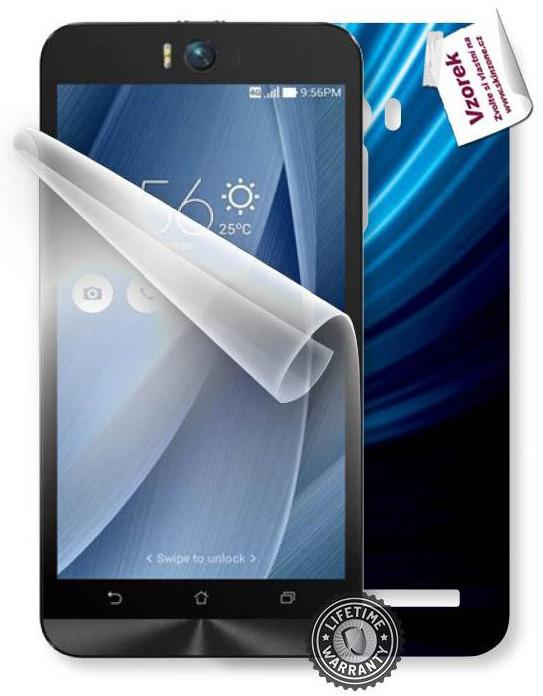 ScreenShield fólie na displej pro Asus Zenfone Selfie ZD551KL + skin voucher