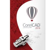 CorelCAD 2016 Classroom 15+1 - LCCCAD2016MLCRA